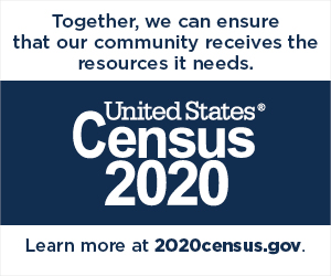 Census 2020 Kick-Off Events in Pāhoa, Pāhala, Hilo, and Kailua-Kona